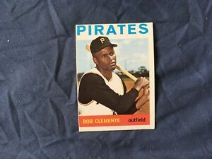 1964 TOPPS SERIES 221-551 PICK CARDS YOU WANT