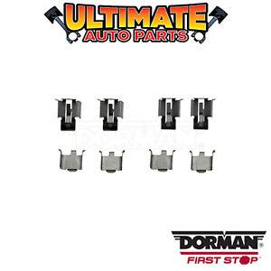 Dorman: HW13142 - Disc Brake Hardware Kit