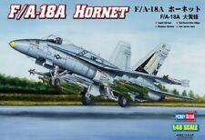 Hobbyboss 80320 1/48 F/A-18A Hornet