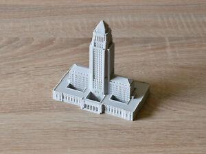 GW-83 City Building City 1:1250 scale