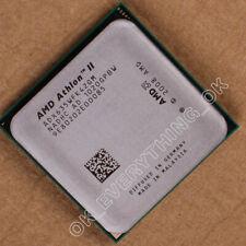 AMD Athlon II X4 635 CPU Quad-Core 2.9 GHz 2M Socket AM3 Processors
