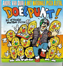 Andre Van Duin-Doelpunt cd single