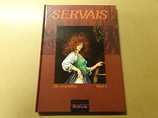 STRIP / SERVAIS 5: DE SCHARRELKIP - DEEL 1 | 1ste druk