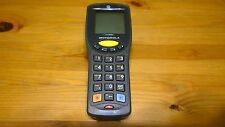 Symbol Motorola Zebra MC1000-KU0LF2K00CR Win CE 5.0 BARCODE SCANNER Parts/Repair