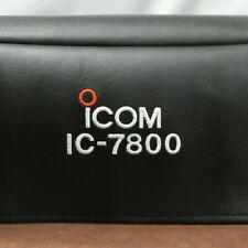 Icom IC-7800 Signature Series Ham Radio Amateur Radio Dust Cover