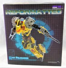 Transformers 3rd Party MMC Reformatted R-07 Felisaber MISB Sealed