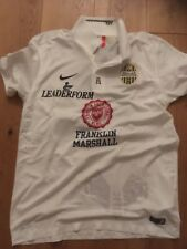 Verona Maglia Calcio Preparata Indossata Match Worn Player Issue Football shirt