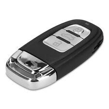 Gehäuse für Audi Autoschlüssel Auto Schlüsselgehäuse Schlüssel Key Cover Hülle