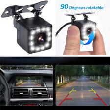Auto HD Rückansicht Backup Rückfahrkamera 170 ° Weitwinkel Nachtsicht Cam IP69