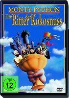 Monty Python - Die Ritter der Kokosnuss | DVD | Zustand gut