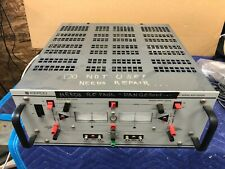 Kepco Bop1000m Bipolar High Voltage Power Supply For Not Working Parts Or Repair