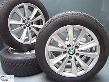 Genuine BMW 5er F10 F11 6er Alloy Wheels Sunny 225 55 r17 Winter Tires New Top
