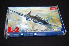 "Toko 1/72 Scale Ilyushin Il-2 Shturmovik ""Flying Tank"" Model Kit"