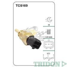 TRIDON COOLANT SENSOR FOR Hyundai Accent 01/12-06/13 1.6L(D4FB)(Diesel)
