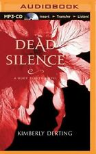 The Body Finder: Dead Silence 4 by Kimberly Derting (2015, MP3 CD, Unabridged)