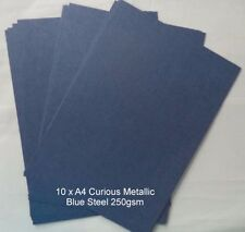 Metallic Cardmaking & Scrapbooking Sheets Paper
