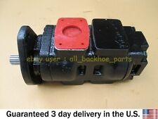 JCB BACKHOE - PUMP MAIN HYDRAULIC 29/23 CC/REV (PART NO. 20/925586)