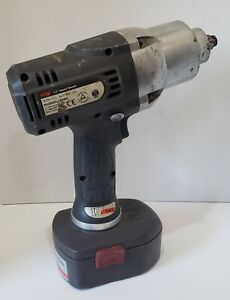 """Ingersoll Rand W360P 1/2"""" cordless impact wrench 19.2 V IQV"""