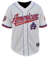 NLBM Negro League Chicago American Giants - Legacy Baseball Jersey