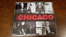Chicago: The Musical (CD, 1997 RCA/BMG) Bebe Neuwirth/Joel Grey/Sealed!