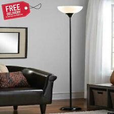 Floor Lamp 71 Inch Tall Living Room Bedroom Standing...