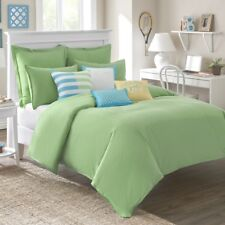 Brand New Southern Tide Skipjack Chino Twin 2 Piece Comforter Set Kiwi