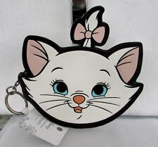 Disney Loungefly The Aristocats Marie Coin Purse Keychain Nwt