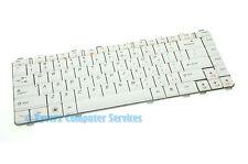 25008099 N3S84 GENUINE LENOVO KEYBOARD WHITE IDEAPAD Y460 20037 SERIES