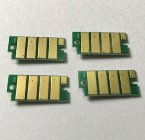 Toner Chip For Xerox Phaser 6510 WorkCentre 6515 106R03473 106R03474 ~ 106R03476
