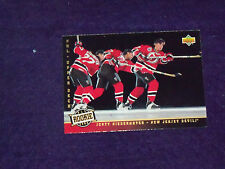 scott niedermayer (new jersey devils-d) 1993/94 upper deck card #284 nr/mint