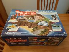More details for matchbox thunderbirds tracy island electronic playset