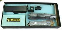 Tyco Mikado Locomotive & Tender K208:1298 HO Scale Kit For Parts