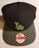 Los Angeles Dodgers LA New Era 9FIFTY MLB 2018 Memorial Day Snapback Hat Cap 950