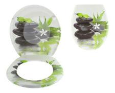 Set di accessori da bagno in natura
