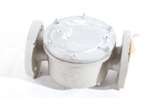 Kromschröder Gasfilter GFK 40F10-3 Filter Gas
