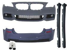 Body Kit Completo BMW Serie 5 F10 (2011-) M-Technik Design Con tubo di scarico
