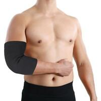 Mumian A22 Sports Arm Support Elbow Sleeve Recovery Brace Guard Pad Protector GA