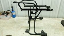 85 Kawasaki ZN1300 A ZN 1300 Voyager saddle bag rear trunk mount rack bracket