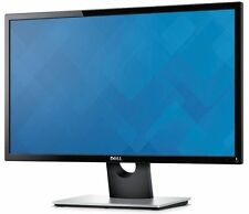 DELL SE2416H 24 Pollici Led Ips Monitor-Pannello IPS, Full HD 1080p, 6ms, HDMI