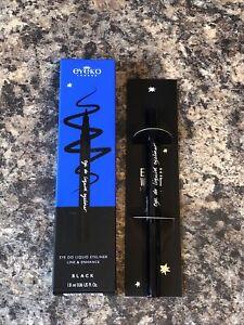 Eyeko Eye Do Liquid Eyeliner, Black, Line & Enhance, 1.8ml Full Size, New, Boxed
