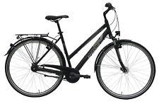 PEGASUS AVANTI Trekking 28 Zoll Fahrrad Damenrad Shimano 7 Gang Nabendynamo