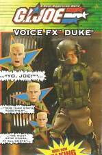 2004 GI/G.I. Joe mini catalog VALOR VS VENOM insert Real Gear brochure Cobra JTC