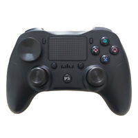 Wireless Gamepad Controller For PS4 Console, Windows PC, Android!