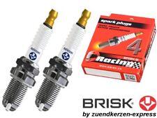 BRISK Premium Racing BOR12LGS 3092 Zündkerzen, 2 Stück by Zuendkerzen-Express