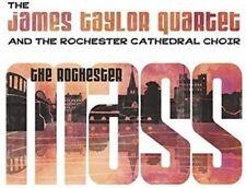 The James Taylor Quartet – The Rochester Mass (2015)  CD  NEW  SPEEDYPOST