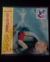 Sparks - Propaganda   SHM-CD  UICY-94099  mini lp style CD, NEU  (Japan) + Bonus