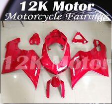 DUCATI 848 EVO 1098 1198 S R 2007 2008 2009 2010 2011 2012 2013 Fairings Kit 7