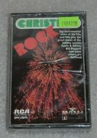Christmas cassette RCA BMG CHRISTMAS ROCK