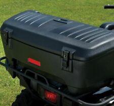YAMAHA UTILITY ATV RIGID REAR CARGO STORAGE BOX GRIZZLY 700 660 550 450 400 350