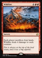 x1 Wildfire MTG Modern Masters 2015 Edition M/NM, English